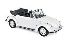 1/18 Norev Volkswagen VW Beetle 1303 Cabriolet cabrio 1972 188524 cochesaescala