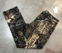 NWT Staple Terrain Patterned Pants 34W Retail $78