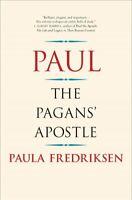 Paul The Pagans' Apostle by Paula Fredriksen 9780300240153 | Brand New
