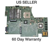 Dell XPS 17 L701X Intel Laptop Motherboard w/ nVidia GT435M s989 3P2M4