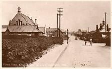 More details for forest town nr mansfield rp old pc used 1916