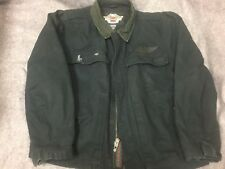 Harley-Davidson Mens Motorcycle Riding Jacket Coat 97203-09VM Size 2XL