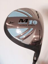 Ben Sayers M1i Womens Fairway 3 Wood 16 Degree Loft Regular Graphite