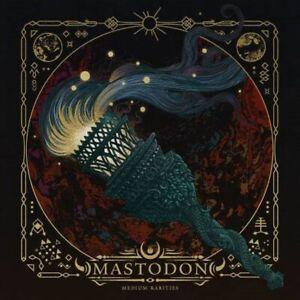 Mastodon - Medium Rarities - New CD Album