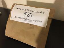 Warriors & Knights Anime Grab Bag