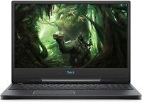 """DELL G5 15.6"""" FHD I7-9750H 16 512GB SSD NVIDIA RTX 2060 G5590-7612BLK-PUS"""