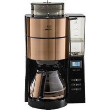 Melitta 1021-04 AromaFresh Kaffeemaschine Kupfer entnehmbarer Wassertank 1.180 W