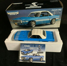 Ertl Collectibles American Muscle 1969 Shelby GT350 Limited Edition 1:18 Scale