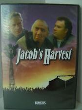 Jacob's Harvest - Ted Shackleford,Rebecca Jenkins - *Brand New Factory Sealed*
