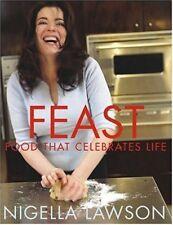 Feast: Food that Celebrates Life,Nigella Lawson- 9780701180331