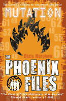 Mutation (The Phoenix Files) by Chris Morphew, Acceptable Used Book (Paperback)