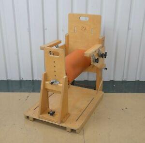 Rifton Pediatric Special Needs Bolster Chair (24947 FL)