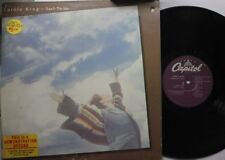Rock Lp Carole King Touch The Sky On Capitol
