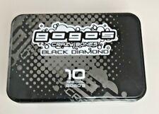Gogo's Crazy Bones Black Diamond 10 Special Gogo's Brand New
