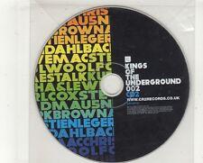 (GV286) Kings Of The Underground 002 [Disc 2] - 2009 CD