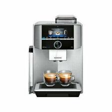 Cafeteras espresso automáticas negros Siemens