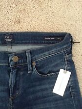 NWT Citizens of Humanity Avedon Ankle Skinny*Ventana*25 Waist*With Defect