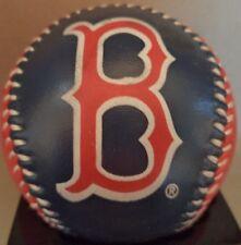 BOSTON RED SOX FOTOBALL SPECIAL EDITION BURGER KING BASEBALL BLUE/RED RARE