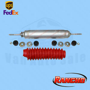 Steering Stabilizer Rancho for Ford Bronco II 1986-1990