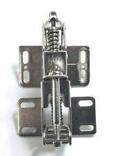 D.G.N. Tür-Scharnier für Wohnmobil | BH | Lochabstand  47 mm und 51 mm