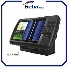 ecoscandaglio gps wireless GARMIN STRIKER 7 SV PLUS pesca fish finder per barca
