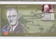 Decimal First Day Cover Caribbean Stamps