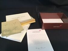 PAPYRUS Box Set of 16 Thank You Notecards & Envelopes & Seals