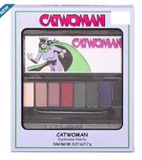 Gotham Girls Eyeshadow Palette Cat Woman DC Comics Limited Edition 0.27oz.