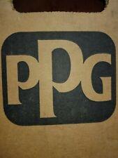 Ppg Envirocron Ud Black Powder Coating Paint Pct99108 50Lbs