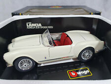 Bburago Lancia Aurelia B24 Spider(1955),No.3010, Boxed Diecast Model, 1.18 Scale