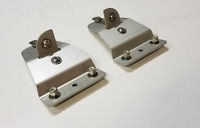 Pair of Sprinter Tower Brackets for use with 8020(TM) 15 series crossbars