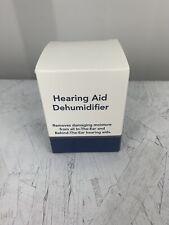 Starkey Hearing Aid Dryer Dehumidifier USA SELLER