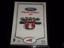 PC CD GAME - Ford Racing 2 - NEW & SEALED - 2005