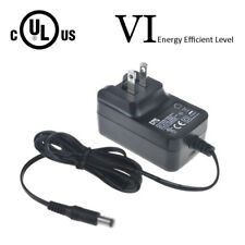 Fite ON 12V 2A AC Adapter For ASIAN DEVICES APD WA-18G12U WA-18H12 Power Supply