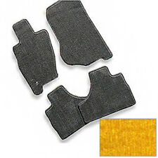 1994-2004 Ford Mustang Floor mats, 4-pieces Cut-Pile Carpet!