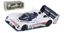 Spark 43LM93 Peugeot 905 #3 Winner Le Mans 1993 - 1/43 Scale