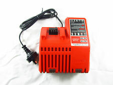 for Milwaukee M18 18 Volt Input, 220-240v Cordless Battery Charger
