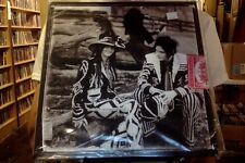 White Stripes Icky Thump 2xLP sealed vinyl
