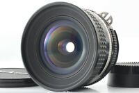 [Near Mint] Nikon Nikkor Ai-s Ais 20mm f/2.8 MF Wide Angle Lens from Japan #728