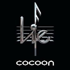 LIFE - COCOON NEW CD