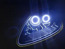 ORACLE Lighting 2683-001 White LED Headlight Halo Kit For Corvette C6  2005-13