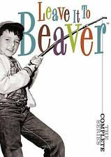 Leave It to Beaver: The Complete Series (Dvd, 2010, 27-Disc Set) New.