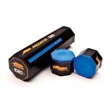 Predator® 1080 Pool Cue Chalk Performance Chalk 5 Blue Pieces