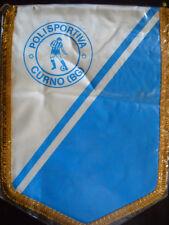GAGLIARDETTO POL. CURNO CALCIO pennant wimpel fanion