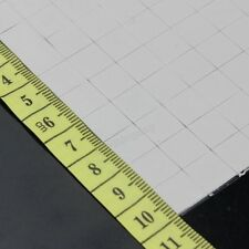 50PCS 10mm 10x1mm VGA Xbox360 Silicon Thermal Pad Gap Conductive Insulation Pad