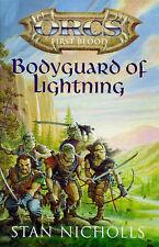 Bodyguard Of Lightning: Orcs First Blood, Stan Nicholls - paperback