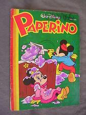 PAPERINO E C. #  81 - 16 gennaio 1983 - CON INSERTO - WALT DISNEY - OTTIMO
