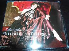 Delta Goodrem Mistaken Identity Rare Aus Enhanced Calendar Pack CD Single