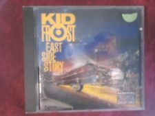 KID FROST - EAST SIDE STORY (1992). CD