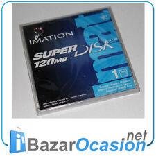Unidad de cinta Imation Super Disk 120 MB
